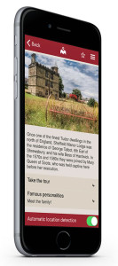 Manor Lodge Situate App